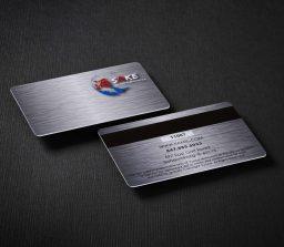 Restaurants Sake 30mil gloss variable data magnetic stripe scaled JCP Print Solutions
